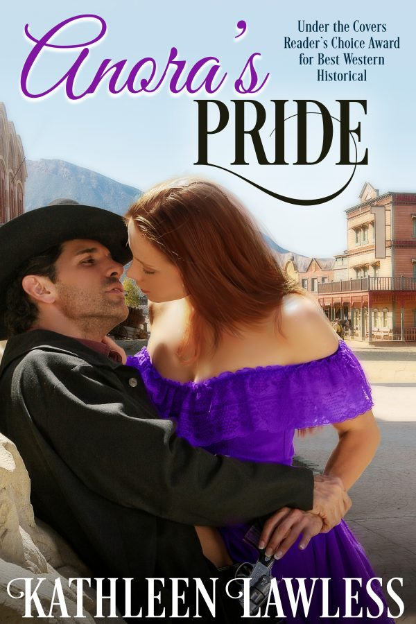 Anora's Pride by Kathleen Lawless