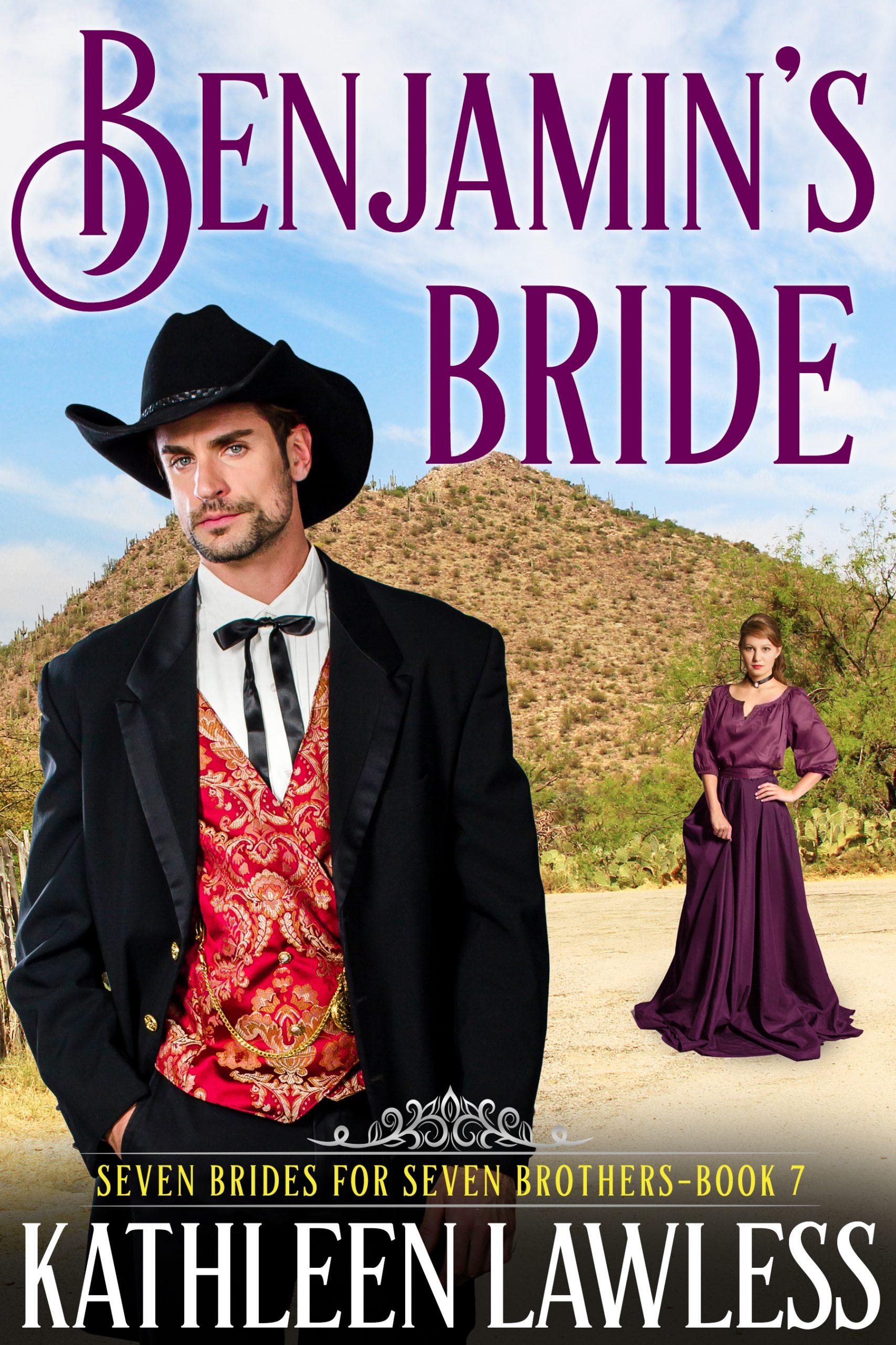Benjamin's Bride by Kathleen Lawless