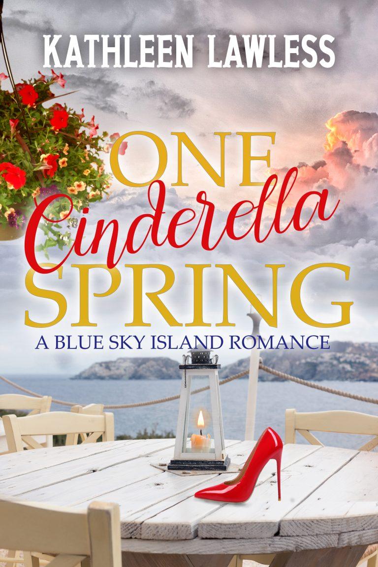 One Cinderella Spring: A Sweet, Contemporary Cinderella Romance