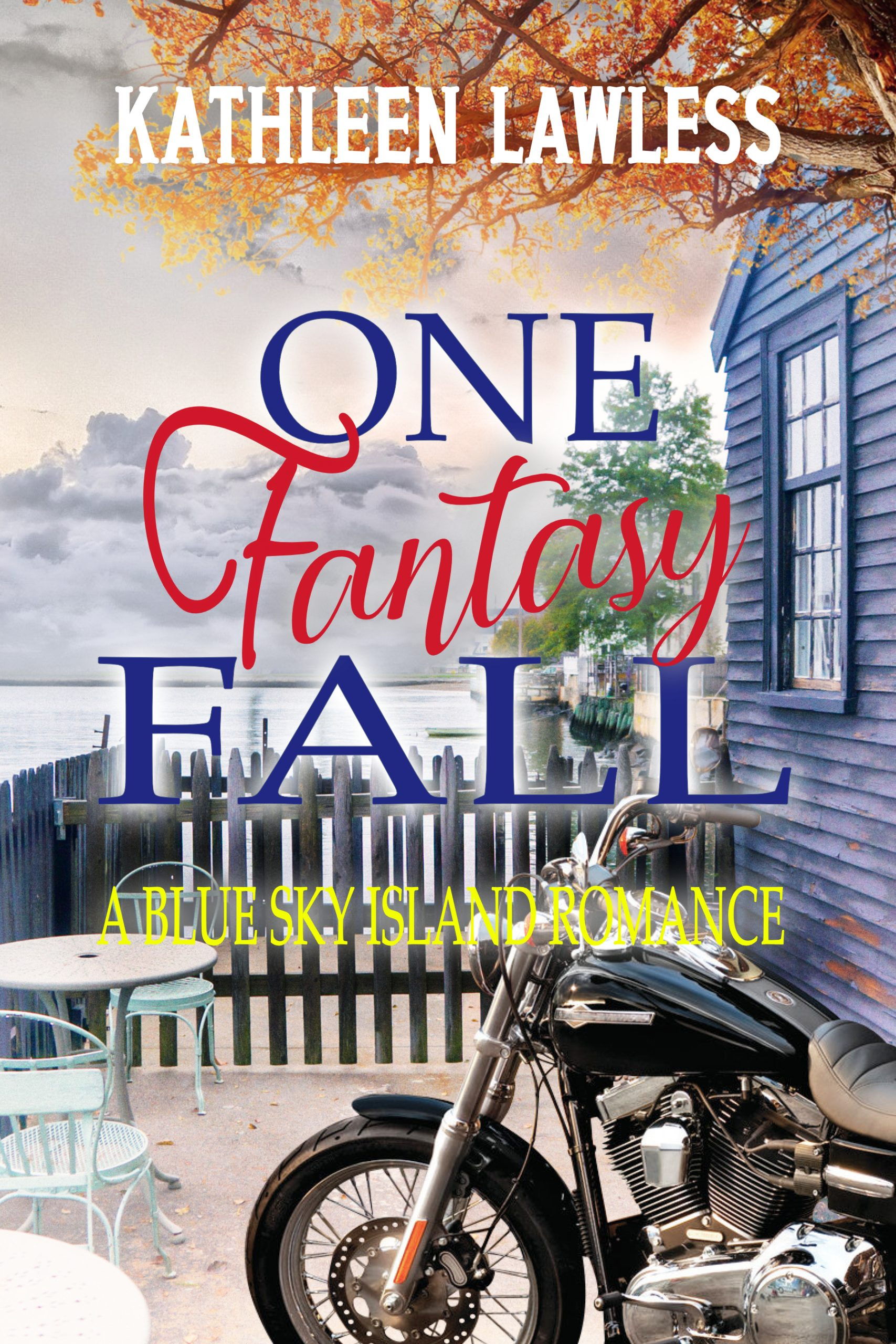 One Fantasy Fall by Kathleen Lawless