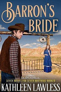 Barron's Bride by Kathleen Lawless